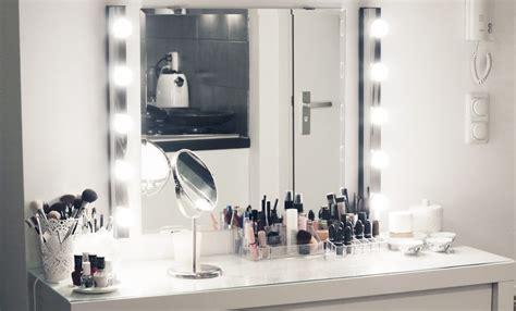 vanity table with lighted mirror ikea vanity table with lighted mirror ikea nazarm com