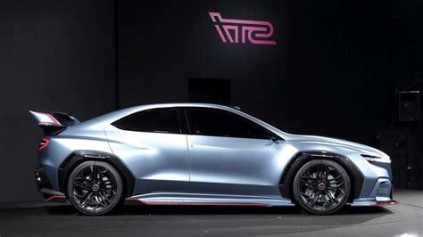 2019 Subaru Wrx Sti Release Date, Price, Specs, Concept