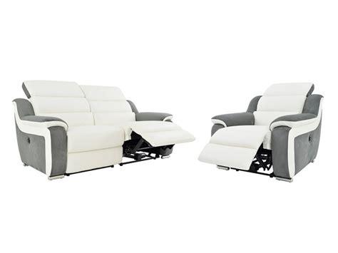 canape et fauteuil relax canap 233 et fauteuil relax 233 lectrique bimati 232 re arena ii