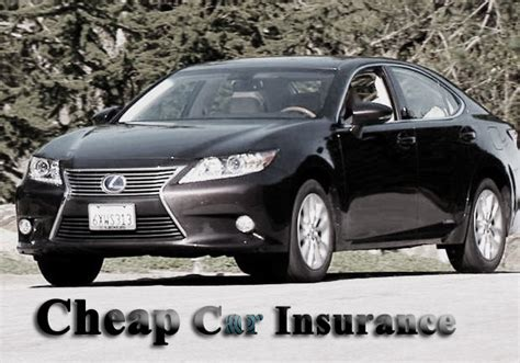 Cheap Car Insurance Quotes - How to Get Lower Premium from ...