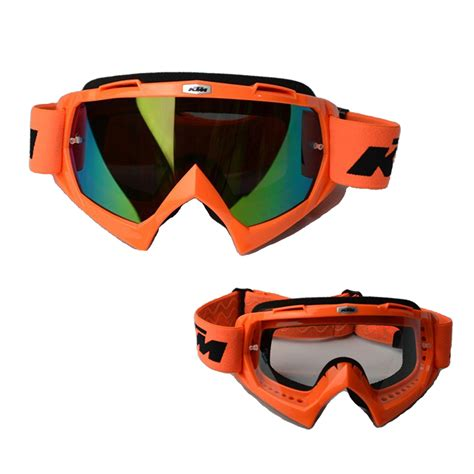 motocross goggles for glasses sale ktm motocross goggles atv dirt bike glasses