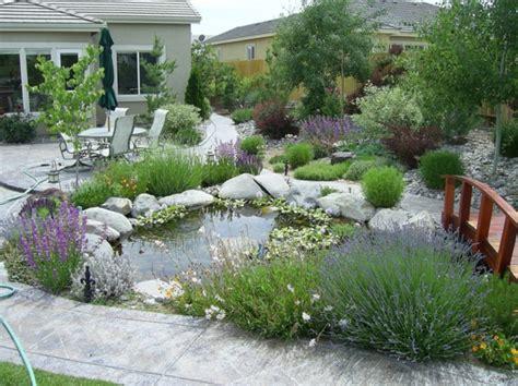 Gartengestaltung Beispiele  Praktische Tipps Und Frische