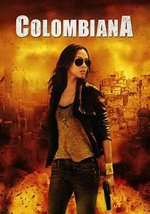 Colombiana | Movie fanart | fanart.tv