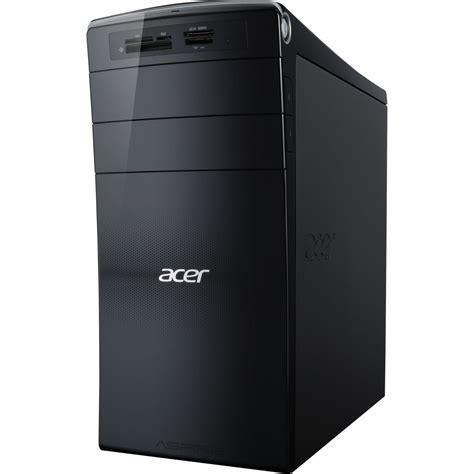 Acer Aspire Am3470guw10p Budget Desktop Pc Review