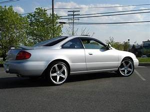 Smoove54 2001 Acura Cl Specs  Photos  Modification Info At