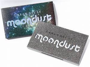 Urban Decay Moondust Eyeshadow Palette Review and Swatches ...