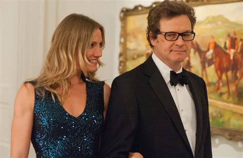 gambit colin firth and cameron diaz the new york