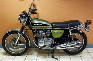 1974 Honda Cb550f   Excellent Condition  Four Cyclinder