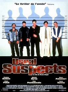 The Usual Suspects Movie Poster   3 Of 4