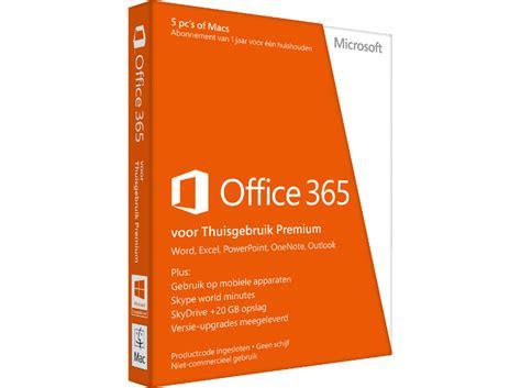 office 365 versus office 2013