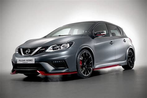 Will Nissan NISMO Pulsar and the 190PS Turbo Unit ...