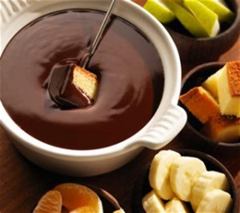 crock pot fondue chocolate dessert recipe crock pot chocolate fondue