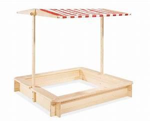 Sandkasten Selber Bauen Schiff : pinolino 211083 sandkasten leonie sandkasten mit dach ~ Watch28wear.com Haus und Dekorationen