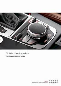 2015 Audi A3    S3  U2013 Guide D U0026 39 Utilisation