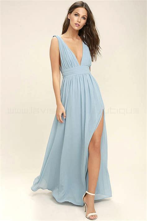 light blue of the dress heavenly hues light blue maxi dress