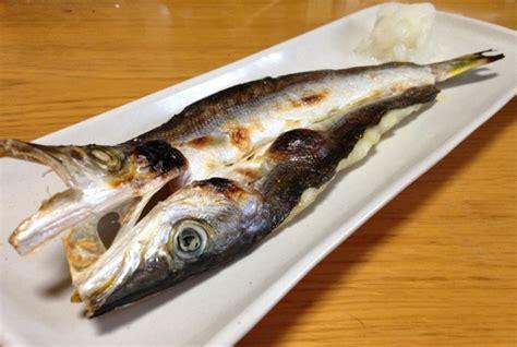 japanese dried fish sakano  himono food  japan