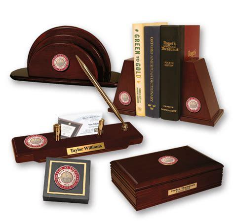 elegant office desk accessories insignia desk accessories church hill classics