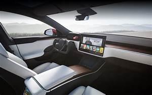Model S | Tesla Other Europe