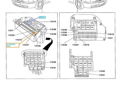 S80 Wiring Diagram S80 2001 Volvo Fan by S70 Power Window Sunroof Breaker Problem Volvo