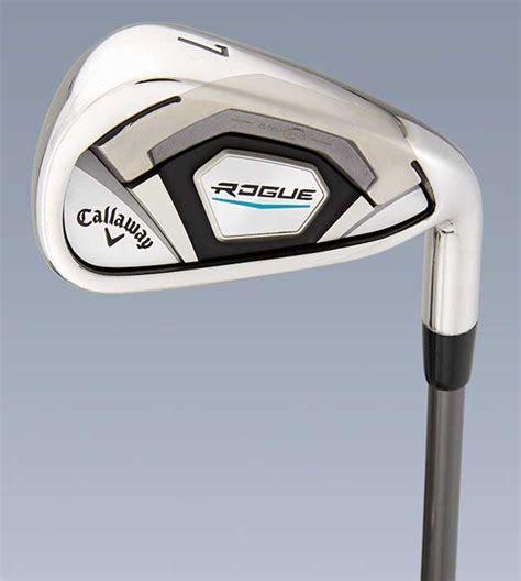 callaway irons improvement game rogue golf digest gold