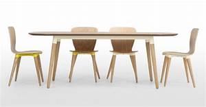 Table 6 Personnes : 10 tables de repas rallonges joli place ~ Teatrodelosmanantiales.com Idées de Décoration