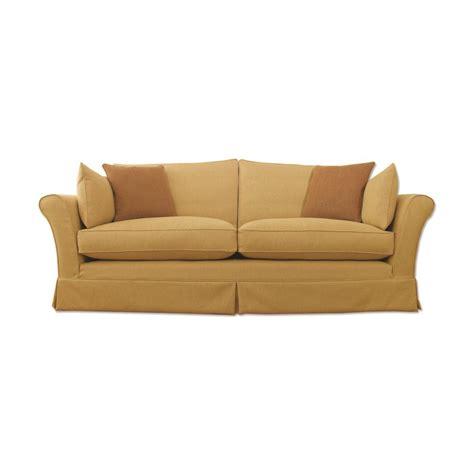 norfolk medium 3 seater sofa long eaton upholstery at home