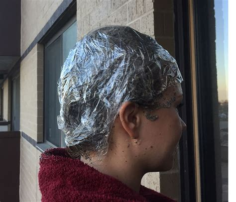 Brew a cup of espresso and let it cool. What Really Happened When I Tried To Dye My Hair With ...