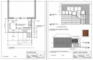 decks com custom cedar deck picture 6315