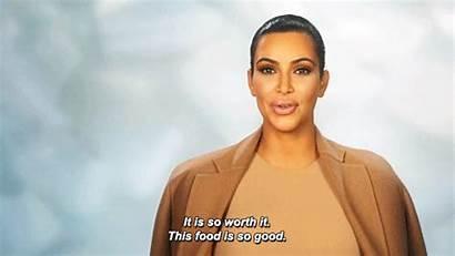 Kardashian Khloe Kim Giphy Nuts Diets Hellogiggles