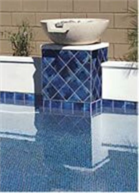 6x6 Decorative Pool Tile by 1000 Images About Pool Tile Ideas On Pool