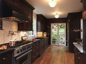 Amazing Brown Cabinets With Granite Countertop Light Wood