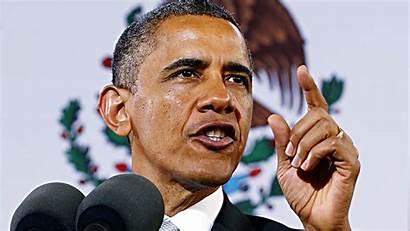 Obama Barack Wallpapers President Secret Speech Mexico