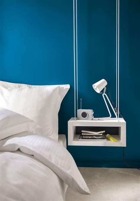 Peinture Bleu Pour Chambre Bleu 12 Couleurs Pour Repeindre Chez Soi C 244 T 233 Maison