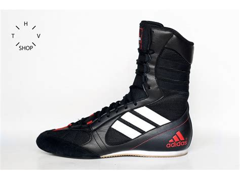 Adidas Tygun Boxing Boots Size 4