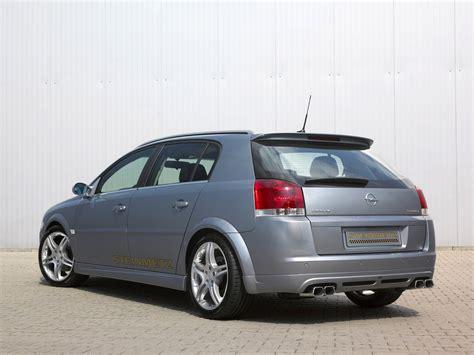 Steinmetz Opel Signum Steinmetz Opel Signum Photo 01 Car