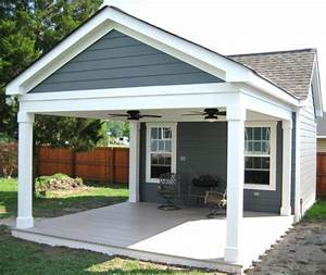 Garage Carport Kombination : garage with carport on side attached 2 car plans and combination first rate creativity ~ Sanjose-hotels-ca.com Haus und Dekorationen