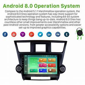 10 1 Inch Pure Android 8 0 2008