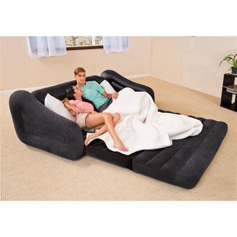 walmart pull out pull out air sofa bed mattress sleeper up