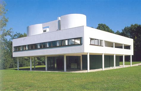 le corbusier p 232 re de l architecture moderne in d 233 co