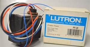 Lutron Power Pack  Pp