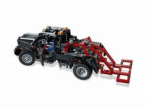 Lego Technic Pick Up : pick up tow truck 9395 technic brick browse shop lego ~ Jslefanu.com Haus und Dekorationen