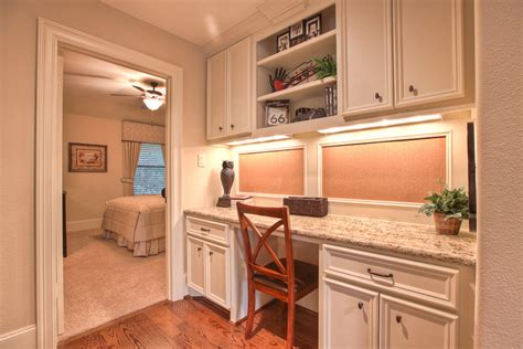 built in desk ideas for home office creative cork board ideas home office traditional with