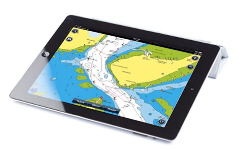 Boat Gps App Free by Navigation Apps Tested Yachting World