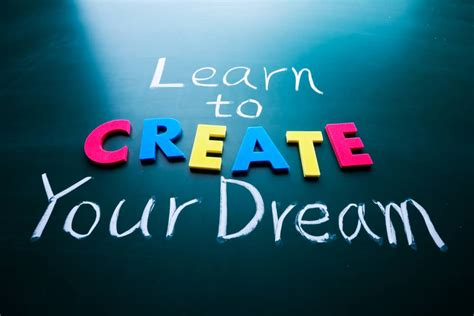 Take Action Tuesday's Deep Dive Into Your Dream