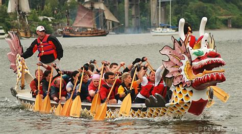 Dragon Boat Racing Today by Dragon Boat Festival Cape May Today