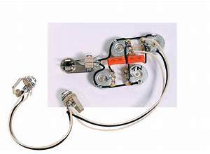 920d Custom Shop Wiring Harness For Rickenbacker 4000 Series Bass Guit  U2013 Sigler Music