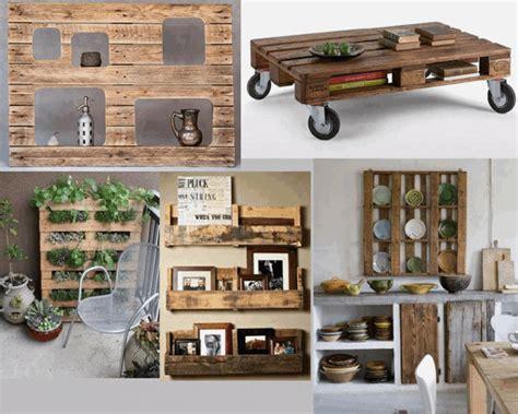 palettes en bois id 233 es de bricolage de meubles