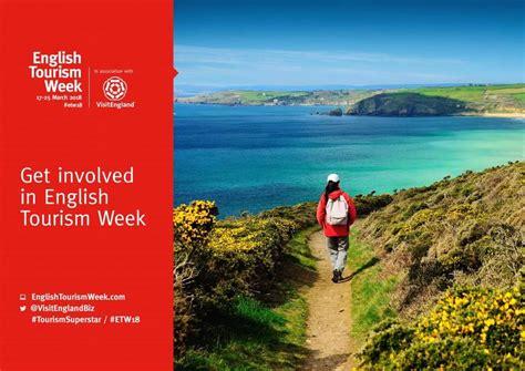 english tourism week national awareness days calendar