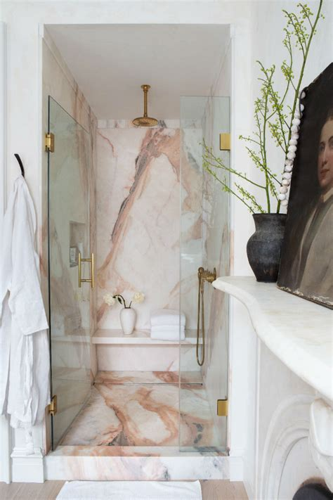 12 Awesome Marble In Shower Design Ideas 12 awesome marble in shower design ideas decorpion