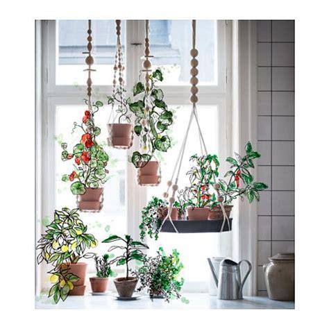 1000 id 233 es sur le th 232 me supports pour plantes en macram 233 sur supports pour plantes